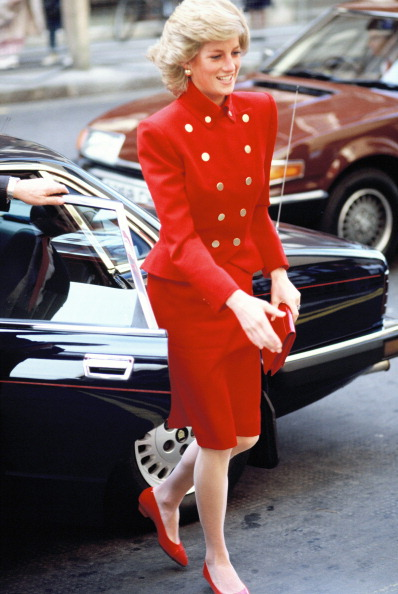 Visit「Princess Diana」:写真・画像(5)[壁紙.com]