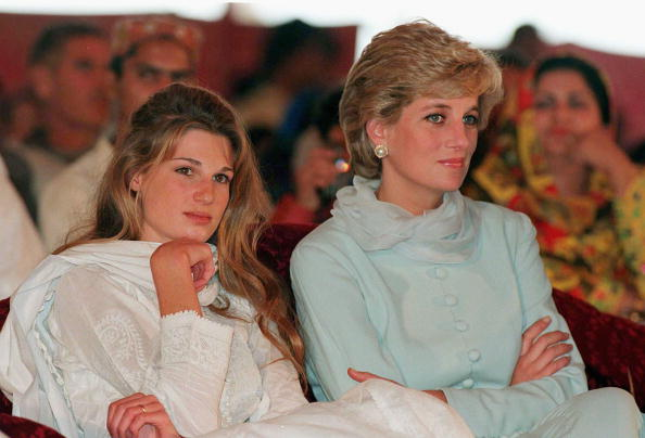 Pakistan「FILE PHOTO:  Imran And Jemima Khan Divorce」:写真・画像(8)[壁紙.com]