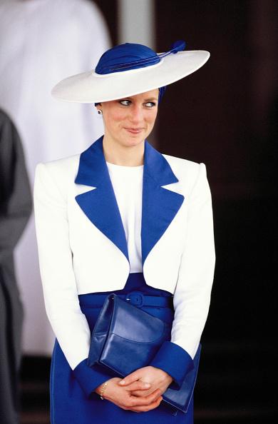 Fashion「Princess Diana In Dubai」:写真・画像(0)[壁紙.com]