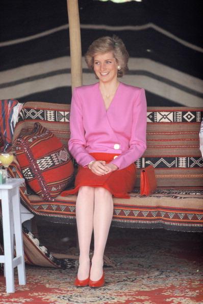 United Arab Emirates「Diana Arab Emirates Tour」:写真・画像(9)[壁紙.com]