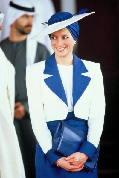 Hat「Princess Diana In Dubai」:写真・画像(14)[壁紙.com]