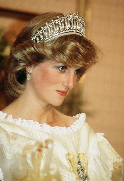 Tiara「Princess Diana Retrospective」:写真・画像(12)[壁紙.com]