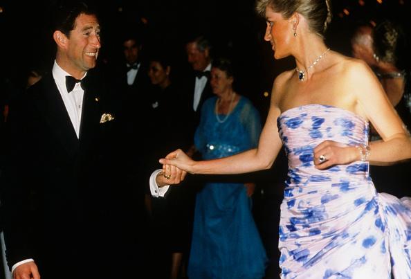 Dancing「Diana And Charles Dancing」:写真・画像(17)[壁紙.com]