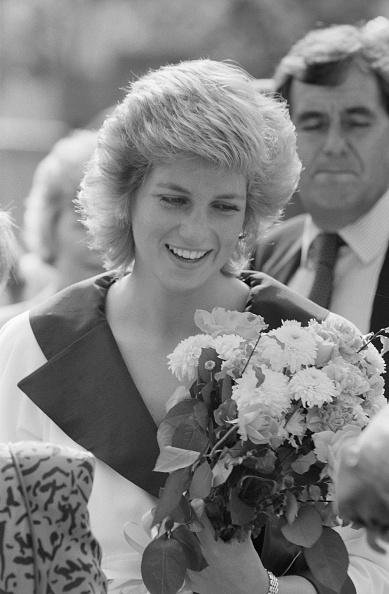 Bouquet「Princess Diana」:写真・画像(5)[壁紙.com]