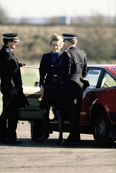 Skill「Princess Diana」:写真・画像(15)[壁紙.com]