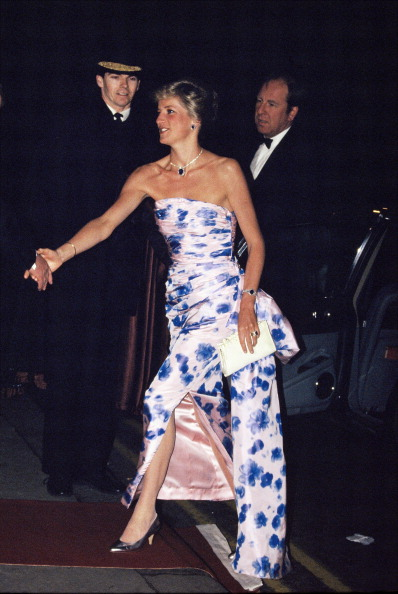 Covent Garden「Princess Diana」:写真・画像(4)[壁紙.com]