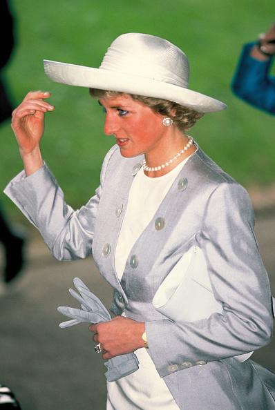 Attending「Princess Diana」:写真・画像(5)[壁紙.com]