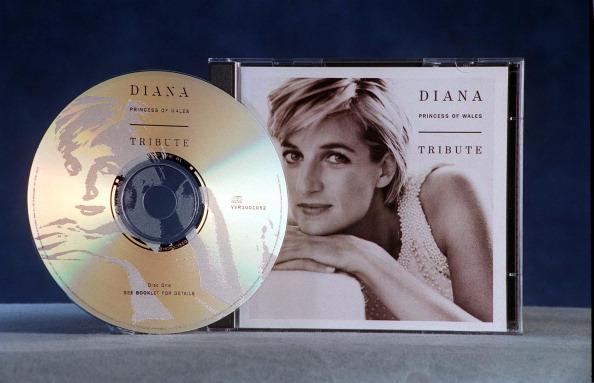 Photoshot「Diana, Princess Of Wales 'tribute' Cd.」:写真・画像(7)[壁紙.com]