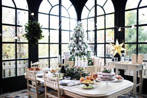 Home Christmas decoration:スマホ壁紙(壁紙.com)