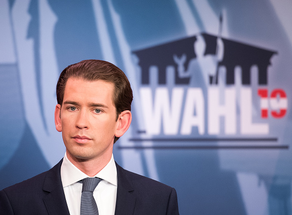 Austria「Austria Holds National Council Elections」:写真・画像(19)[壁紙.com]