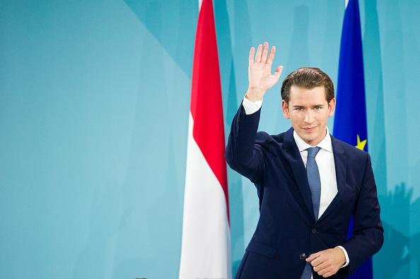 Austria「Austria Holds National Council Elections」:写真・画像(18)[壁紙.com]