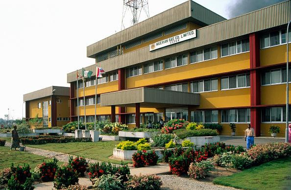 Finance and Economy「NNPC Gas Company building, Nigeria, Africa」:写真・画像(8)[壁紙.com]