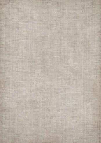 Canvas Fabric「Mid gray linen textured fabric with visible weave」:スマホ壁紙(2)