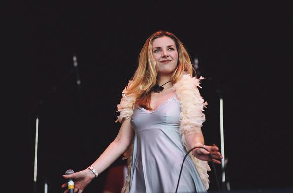 カラー画像「1994 Glastonbury Festival」:写真・画像(18)[壁紙.com]