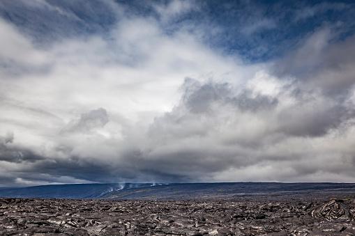 Volcano Islands「kilauea volcano, big island, hawaii islands」:スマホ壁紙(10)