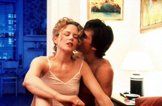 Movie「Eyes Wide Shut」:写真・画像(0)[壁紙.com]