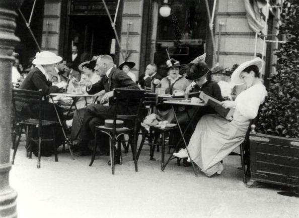 Cafe「VIENNA Café 1900 people」:写真・画像(17)[壁紙.com]