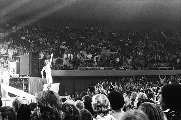 オアフ島「The Rolling Stones At The Honolulu International Center Hawaii」:写真・画像(15)[壁紙.com]