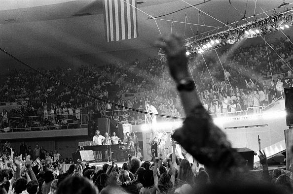 オアフ島「The Rolling Stones At The Honolulu International Center Hawaii」:写真・画像(10)[壁紙.com]