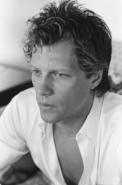 Interview - Event「Jon Bon Jovi...」:写真・画像(8)[壁紙.com]