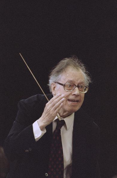 Classical Musician「Karl Bohm」:写真・画像(2)[壁紙.com]