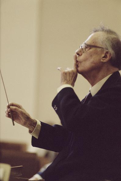 Classical Musician「Karl Bohm」:写真・画像(10)[壁紙.com]