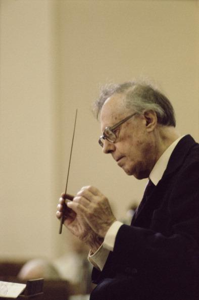 Classical Musician「Karl Bohm」:写真・画像(17)[壁紙.com]
