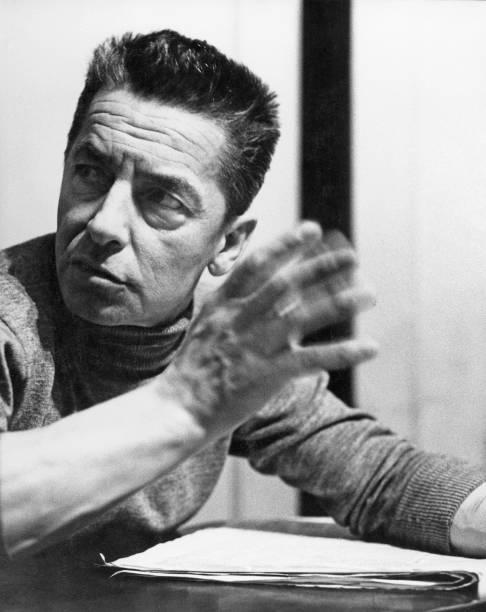 Herbert Von Karajan:ニュース(壁紙.com)
