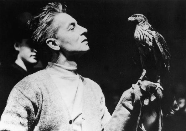 Musical Conductor「Herbert von Karajan」:写真・画像(4)[壁紙.com]