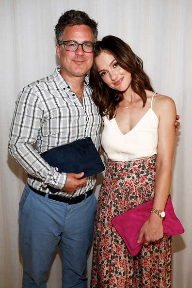 Mondrian Hotel「Minka Kelly Launches A Bag Line With fashionABLE To Create Jobs For Women In Africa」:写真・画像(3)[壁紙.com]