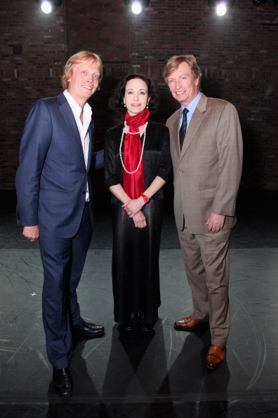 "Bebe Neuwirth「Ovation's ""A Chance To Dance"" From Producers Nigel And Simon Lythgoe Season 1 Finale Gala」:写真・画像(13)[壁紙.com]"