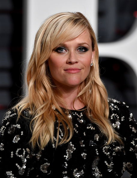 Reese Witherspoon「2017 Vanity Fair Oscar Party Hosted By Graydon Carter - Arrivals」:写真・画像(10)[壁紙.com]