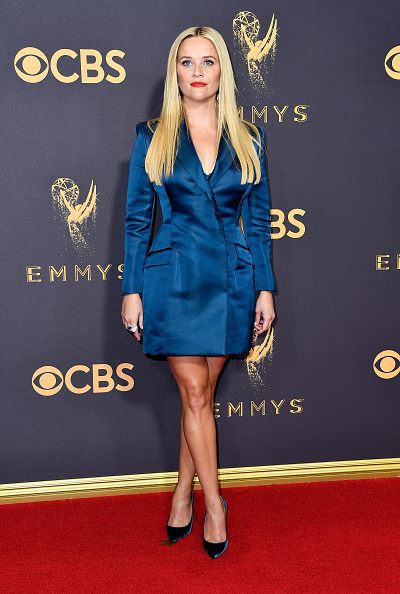 エミー賞「69th Annual Primetime Emmy Awards - Arrivals」:写真・画像(18)[壁紙.com]