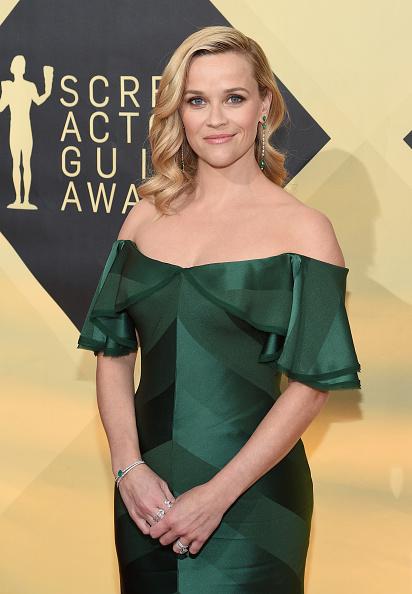 Screen Actors Guild Awards「24th Annual Screen Actors Guild Awards - Red Carpet」:写真・画像(13)[壁紙.com]