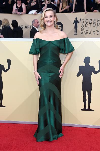 Award「24th Annual Screen Actors Guild Awards - Arrivals」:写真・画像(3)[壁紙.com]
