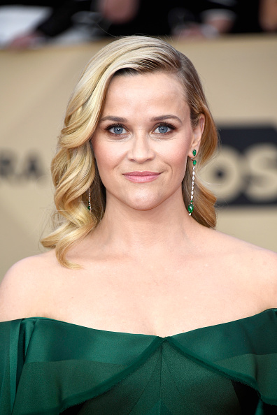 Reese Witherspoon「24th Annual Screen Actors Guild Awards - Arrivals」:写真・画像(19)[壁紙.com]