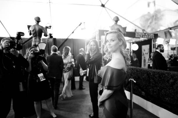 24th Screen Actors Guild Awards「24th Annual Screen Actors Guild Awards - Red Carpet」:写真・画像(7)[壁紙.com]