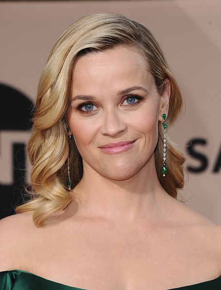 Reese Witherspoon「24th Annual Screen Actors Guild Awards - Arrivals」:写真・画像(18)[壁紙.com]