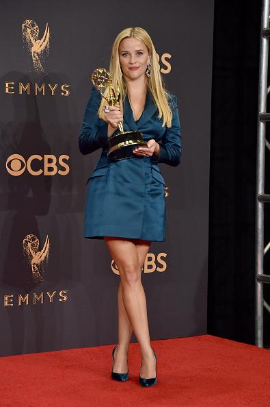 Primetime Emmy Award「69th Annual Primetime Emmy Awards - Press Room」:写真・画像(18)[壁紙.com]