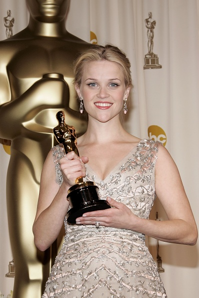 Reese Witherspoon「USA: 78th Annual Academy Awards - Pressroom」:写真・画像(16)[壁紙.com]