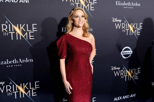 A Wrinkle in Time「World Premiere of Disney's 'A Wrinkle In Time'」:写真・画像(9)[壁紙.com]