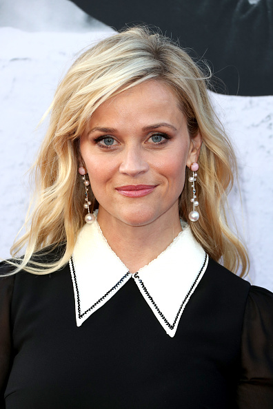 Reese Witherspoon「American Film Institute's 45th Life Achievement Award Gala Tribute to Diane Keaton - Arrivals」:写真・画像(19)[壁紙.com]