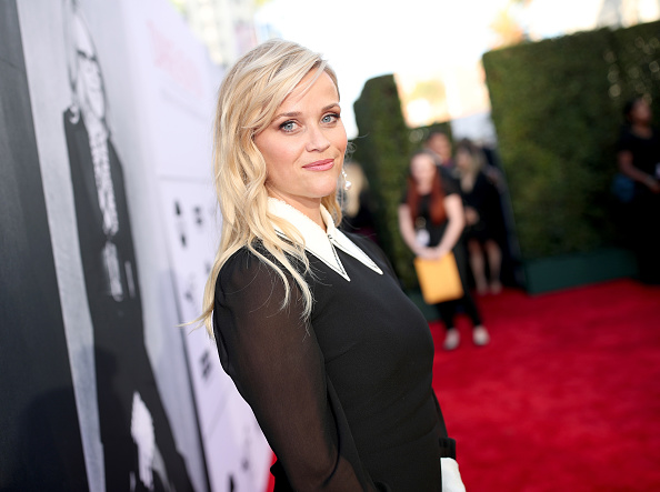 Reese Witherspoon「American Film Institute's 45th Life Achievement Award Gala Tribute to Diane Keaton - Red Carpet」:写真・画像(3)[壁紙.com]