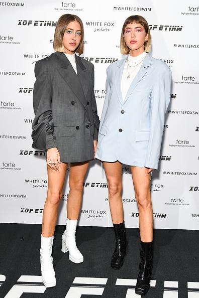 Mid Calf Boot「White Fox Boutique Swimwear Launch Of 100% Salty」:写真・画像(13)[壁紙.com]