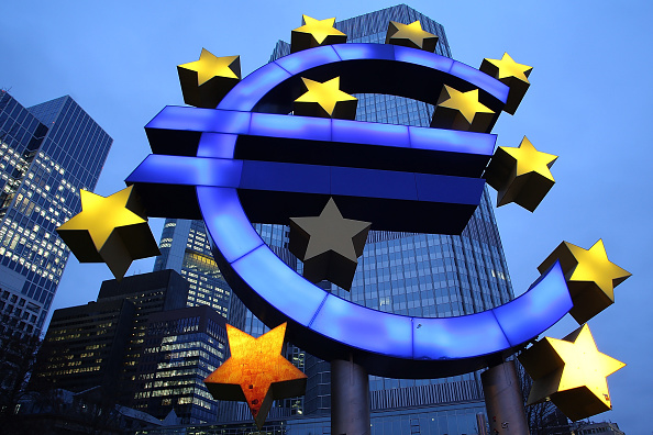 European Union「European Central Bank To Announce Bond-Buying Program」:写真・画像(5)[壁紙.com]