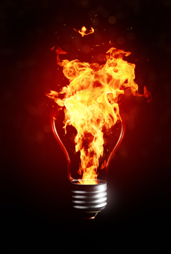 Inferno「Hot idea」:スマホ壁紙(4)
