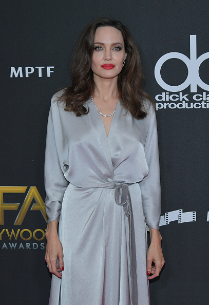 Silver Colored「21st Annual Hollywood Film Awards - Arrivals」:写真・画像(3)[壁紙.com]