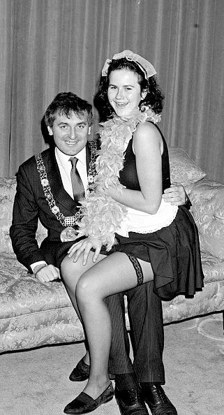 Politician「Lord Mayor Bertie Ahern」:写真・画像(13)[壁紙.com]
