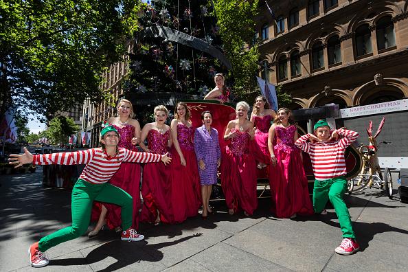 Topix「City Of Sydney Christmas Launch」:写真・画像(4)[壁紙.com]