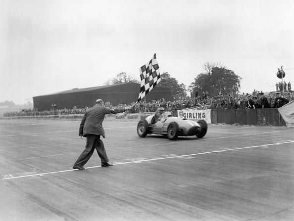 1950~1959年「Gonzales Wins」:写真・画像(13)[壁紙.com]